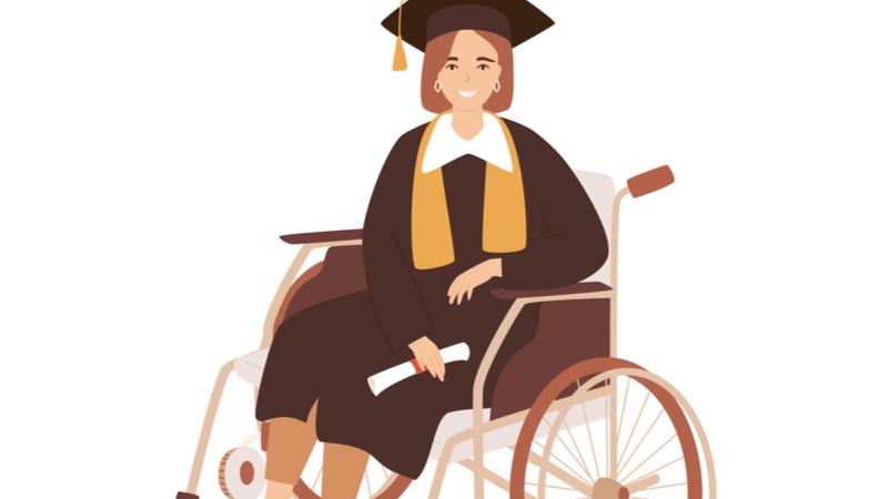 EducationUSA主催:身体障がいのある方のアメリカ留学
