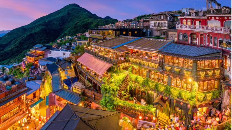 オンライン台湾留学フェア2021秋