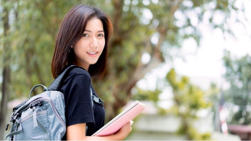 【恵泉女学園大学】2021年度オープンキャンパス
