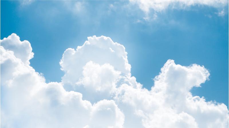 【京都精華大学】アセンブリーアワー講演会「雲を愛する技術」